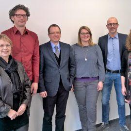 02.02.2016: Transnationale Kooperation zwischen niederländischen und deutschen LEADER-Regionen geplant