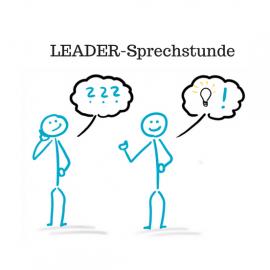 LEADER-Sprechstunde am 08.05.2017 in Borken!
