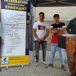 Tag des Flüchtlings_Borken