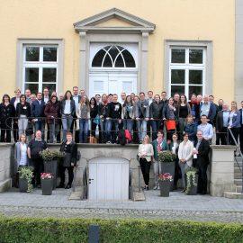 09.05.2017: Zweites LEADER-Regionalforum der aktuellen Förderphase in Schwerte