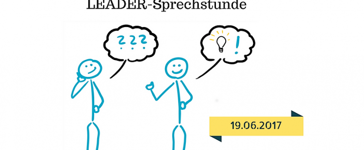 LEADER-Sprechstunde_Foto_Datum