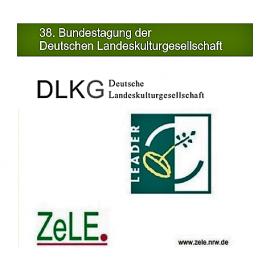 16.08.2017: Ehrenamt und Landnutzung – ZeLE. und DLKG laden zu Veranstaltungen ein