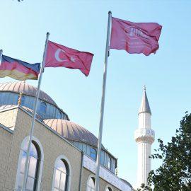 12.09.2017: Besuch der Merkez-Moschee in Duisburg-Marxloh
