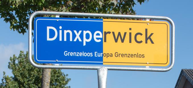 Dinxperwick_Ortstafel
