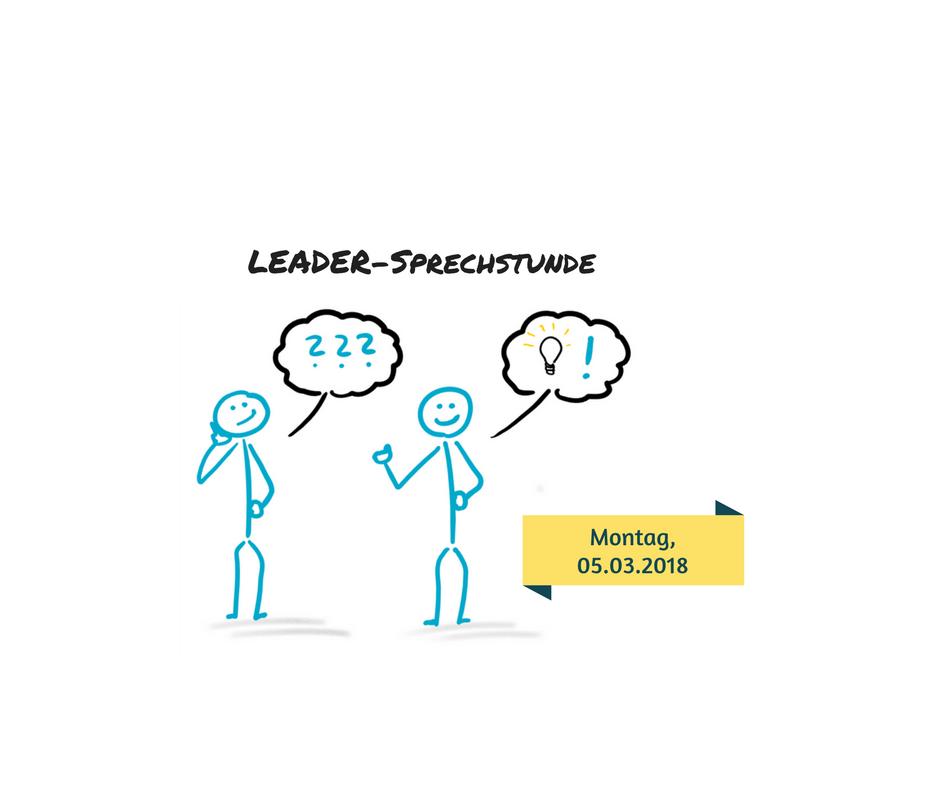 LEADER-Sprechstunde_Foto