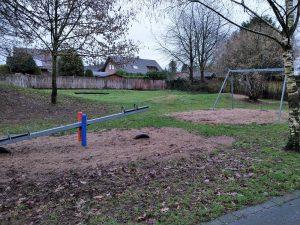 Mehrgenerationenpark Isselburg Anholt