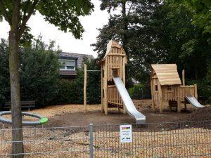 Fortschritt Märchenspielplatz (1) - Kopie