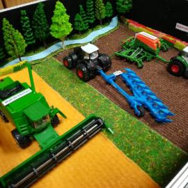 Bauernhofbotschafter