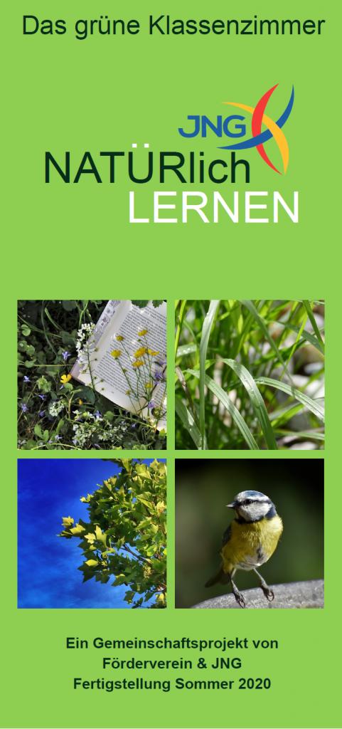 Cover_Flyer_das grüne Klassenzimmer