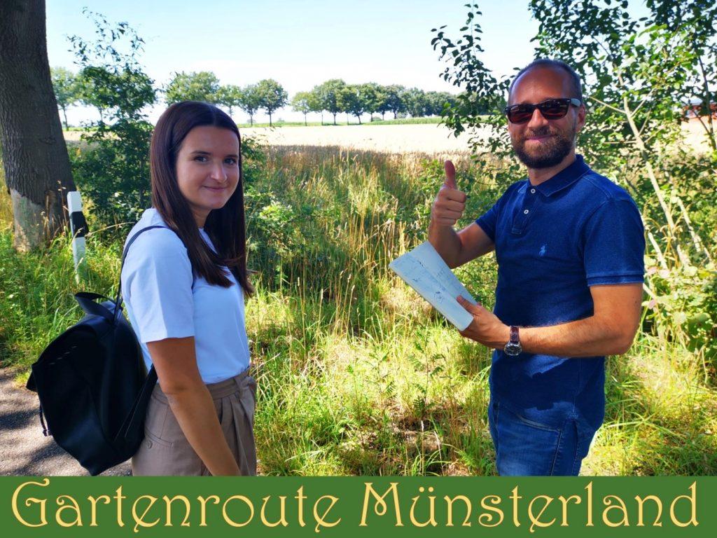 Gartenroute Münsterland 2