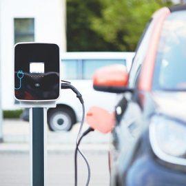 Selbstorganisiertes E-Car-Sharing in Stadtquartieren